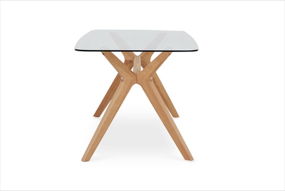 LEXY - DINING TABLE