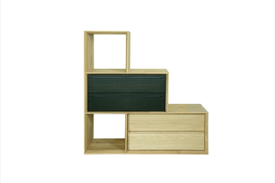 FINE - STAIR STORAGE DRAWERS