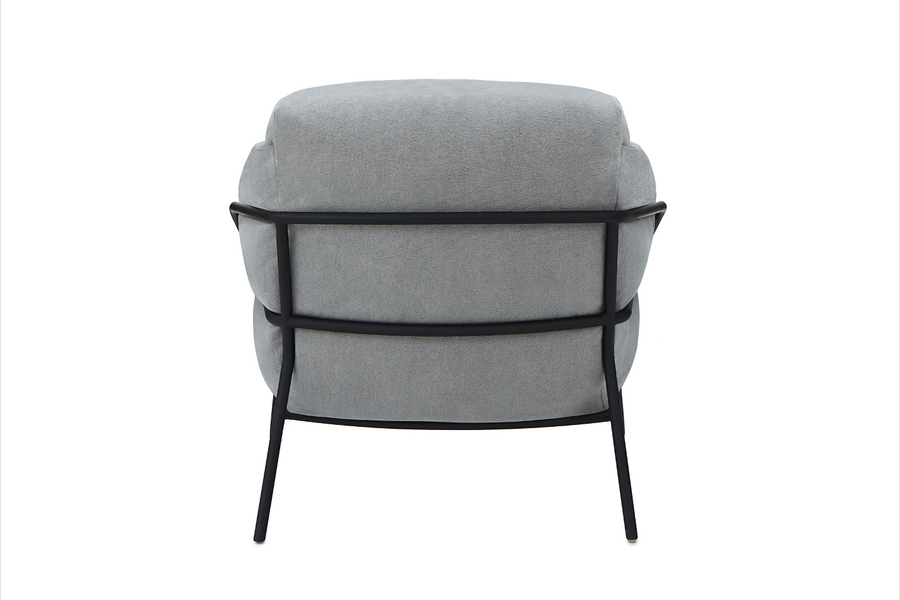 CARBONO 221 - ARMCHAIR