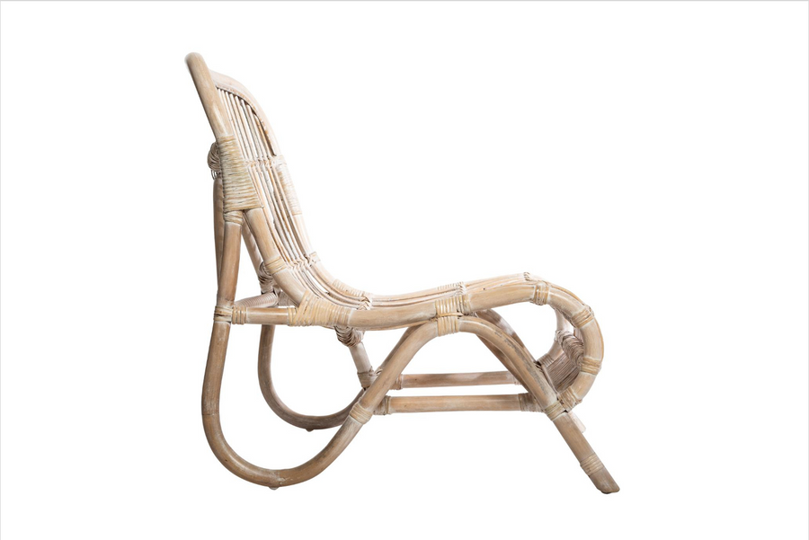 TAMARA - LOUNGE CHAIR