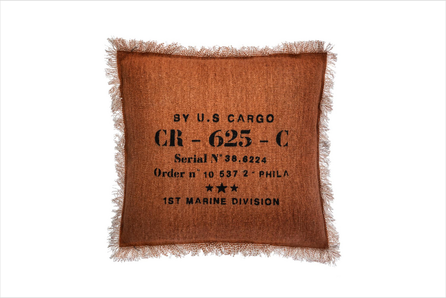 LOST - CUSHION