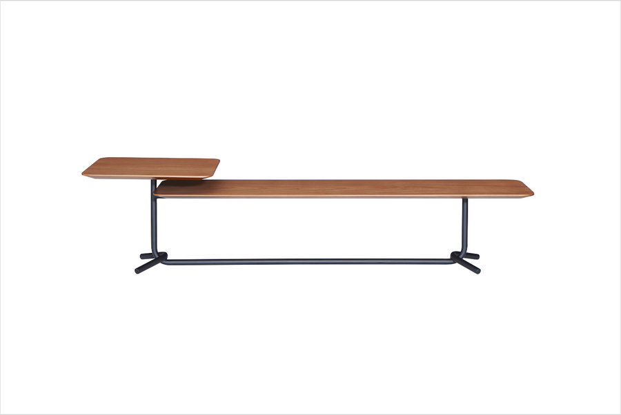 CARBONO 404 - COFFEE TABLE