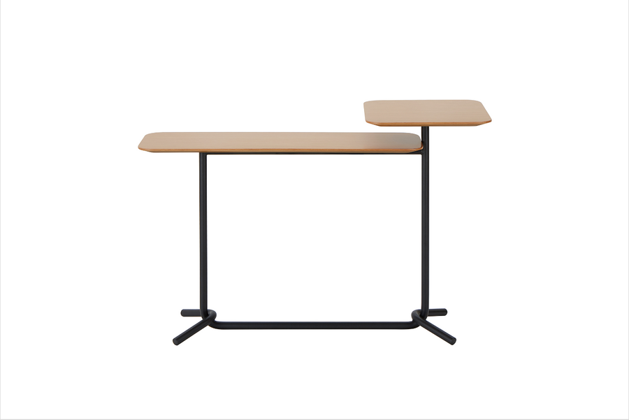 CARBONO 404 - SIDE TABLE