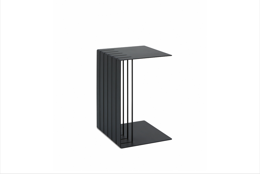 CARBONO 412 - SIDETABLE