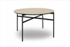 CARBONO 417 - DINING TABLE