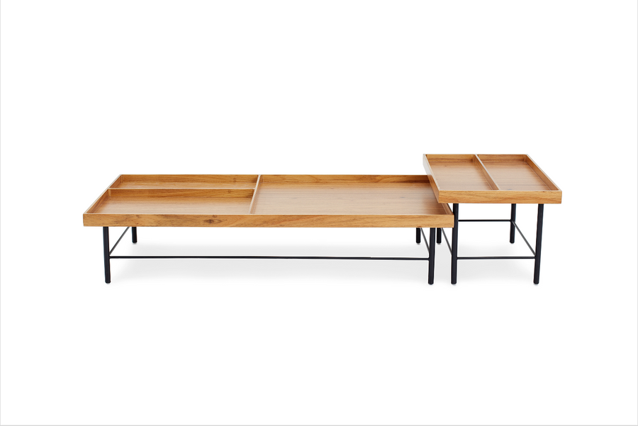 CARBONO 45 - COFFEE TABLE