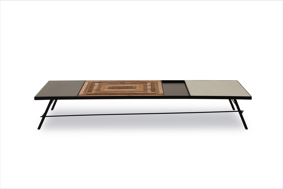 CARBONO 46 - COFFEE TABLE