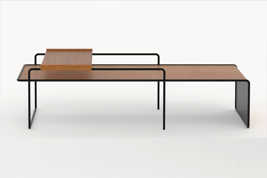 CARBONO 425 - COFFEE TABLE