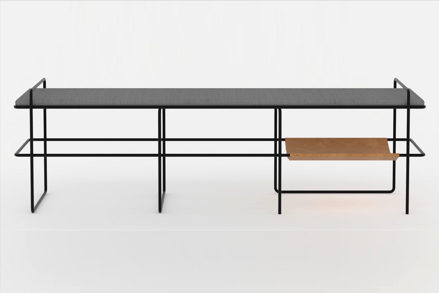 CARBONO 325 - BENCH