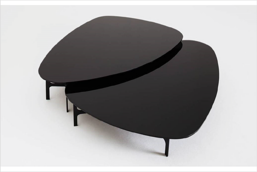 CARBONO 428 - COFFEE TABLE