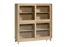 HERN - BUFFET 4 DOORS