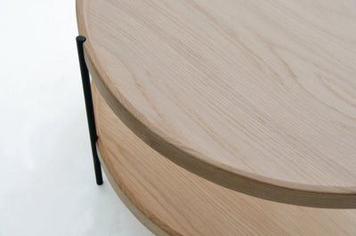 HUMLA - COFFEE TABLE - L