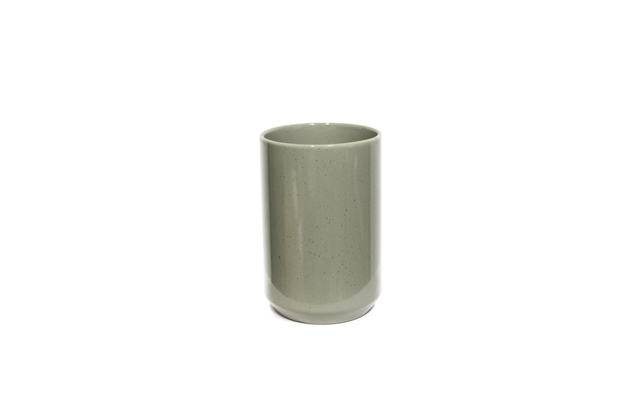 GREY SPACKLE - CUP