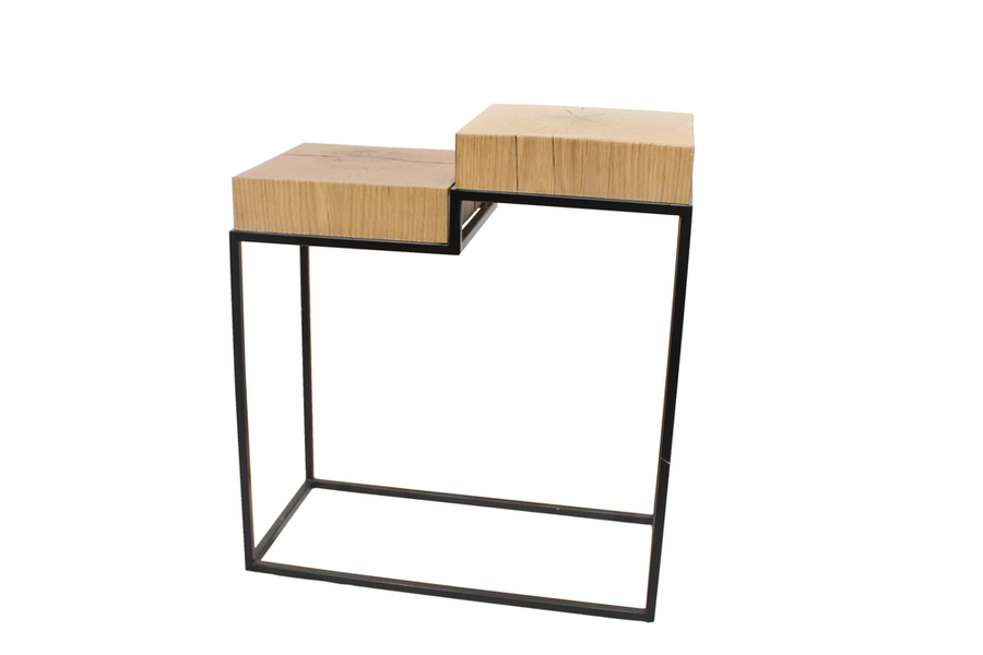 RAMEL - SIDETABLE - DUO