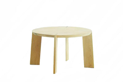 KILE - COFFEE TABLE - LOW