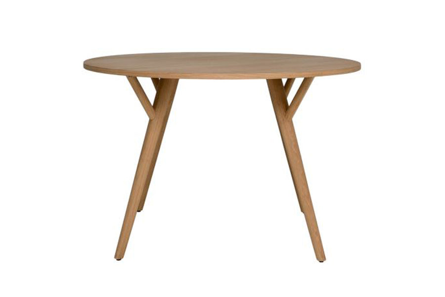 PICCOLO - ROUND DINING TABLE