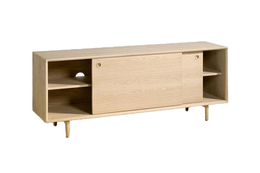 REGLISSE - SIDEBOARD - NATURAL