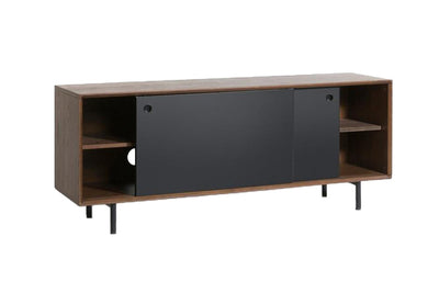 REGLISSE - SIDEBOARD - WALNUT