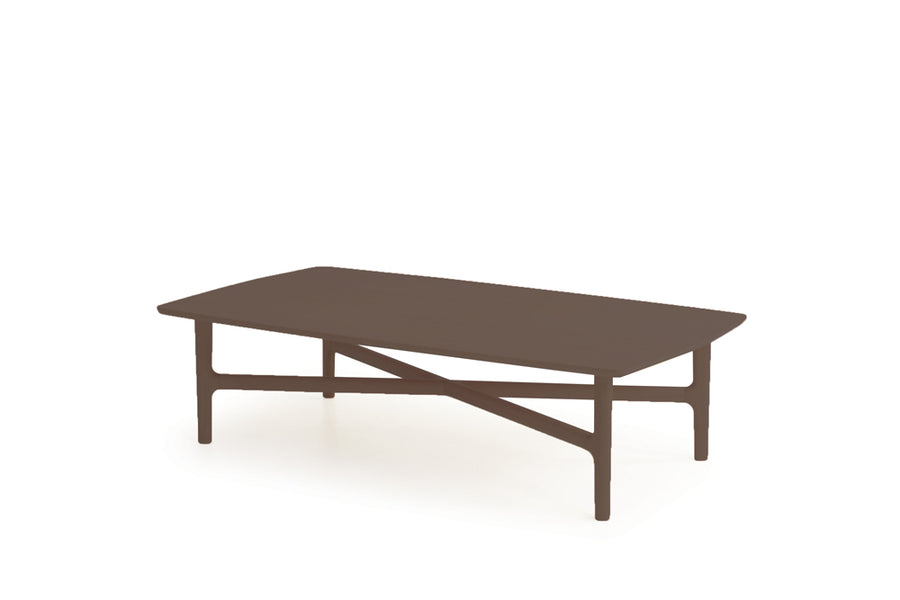 SANDALO - COFFEE TABLE RECT