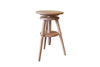 SCREW - STOOL OAK