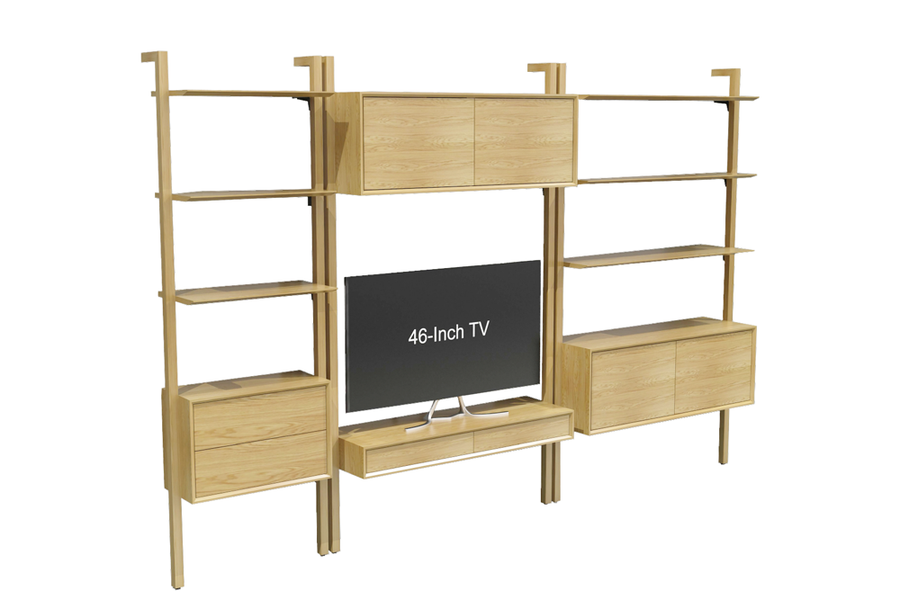 POLO - TV STAND