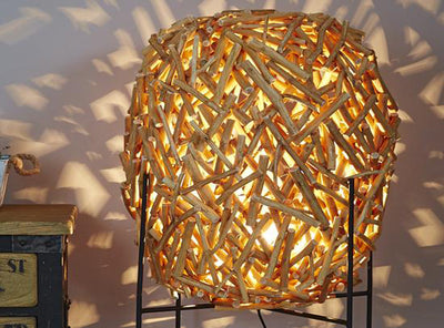 NEST - FLOOR LAMP