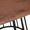 TREVA - DINING TABLE