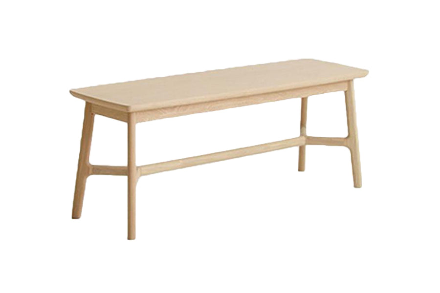 SANDALO - BENCH - LIGHT OAK