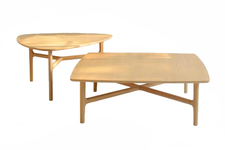 SANDALO - COFFEE TABLE TRIANGULAR