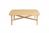 SANDALO - COFFEE TABLE SQUARE