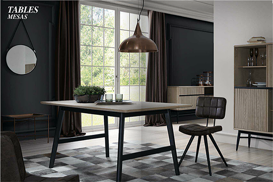 VEGA - DINING TABLE