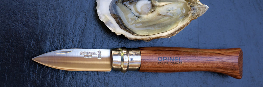 OYSTER - OYSTER KNIFE