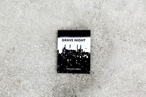 A GRAVE NIGHT