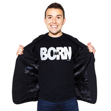 Load image into Gallery viewer, Born an RN - Classic Tee