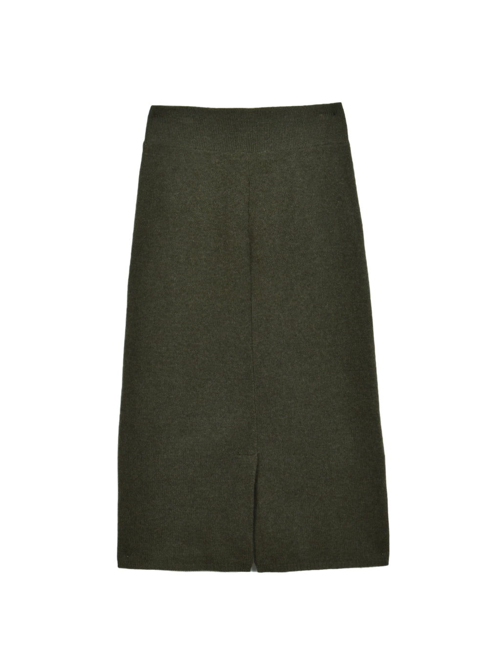 Midi Skirt_Hunter Heather