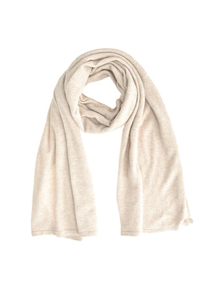 Oversized Scarf_Oatmeal