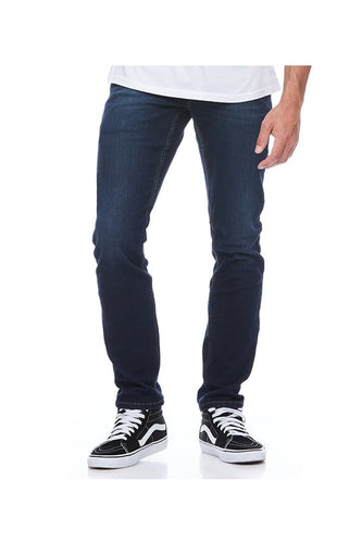 Boulder Denim 2.0 Men's Athletic Fit Jeans Moonkick Blue