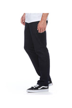 Boulder Denim 2.0 Men's Athletic Fit Jeans Pitch Black