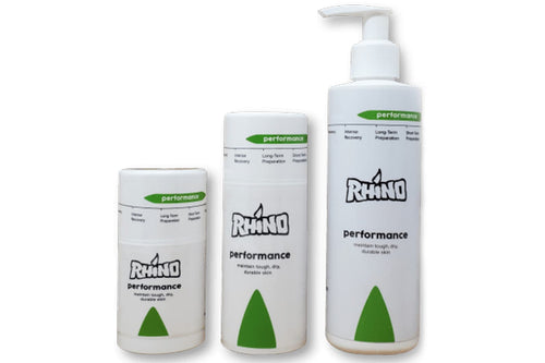 Rhino Skin Performance
