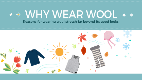 Why Wear Wool