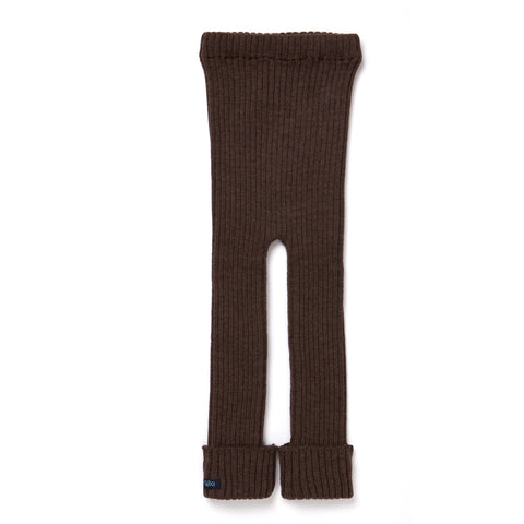 Tubes - Knit Leggings - Nutty Bushwick (Brown)