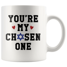 You're My Chosen One Mug