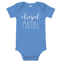 Chesed Matters Bodysuit
