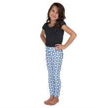 Kids Israel Flag Leggings