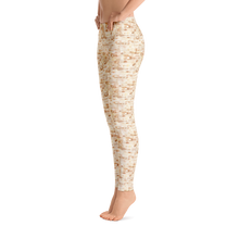 Passover Matzah Leggings