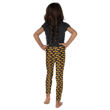 Kids Challah Leggings