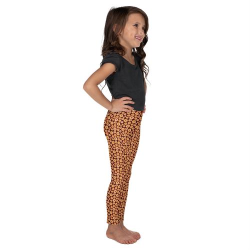 Kids Bagel Leggings