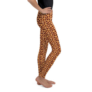 Youth Bagel Leggings