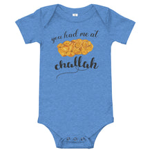 You Had Me At Challah Bodysuit