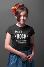 Rock That Torah Portion - Bar/Bat Mitzvah Shirt
